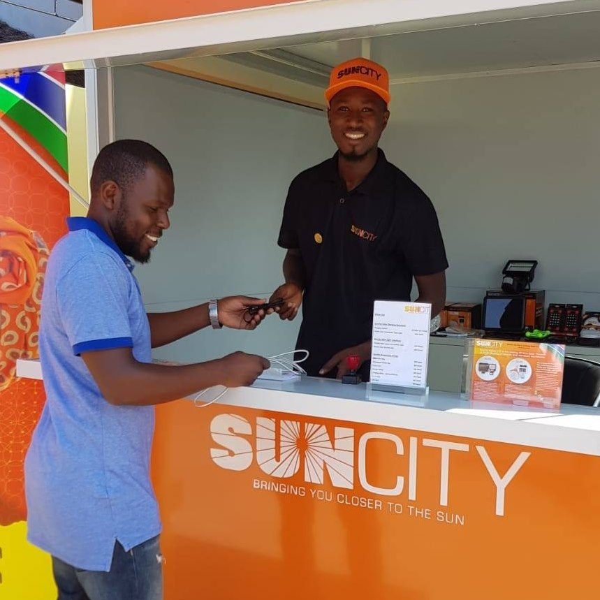 Suncity Global