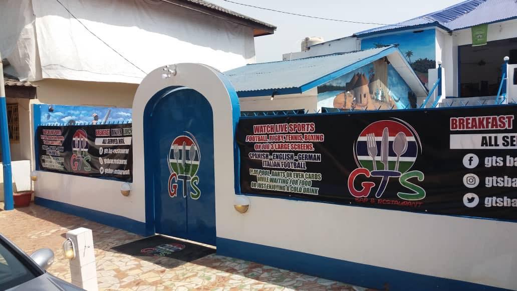 GTS Bar and Restaurant