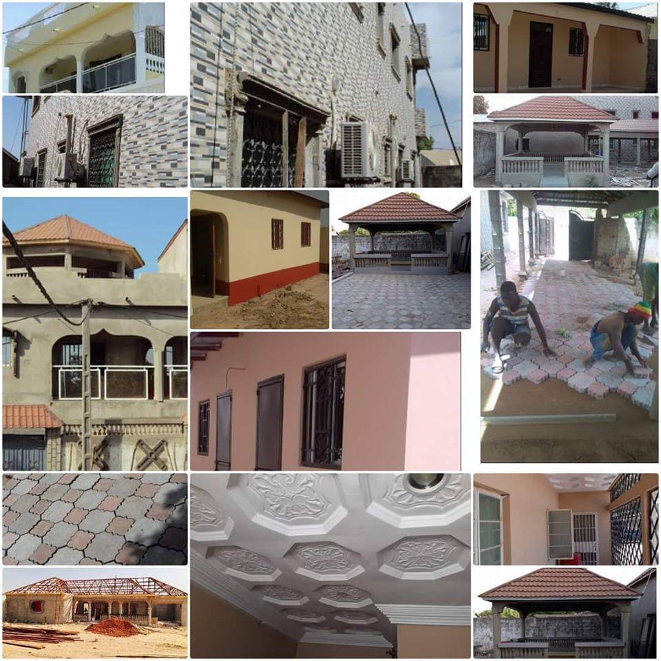 Marong Construction Enterprise
