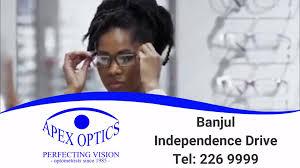 Apex Optics Ltd