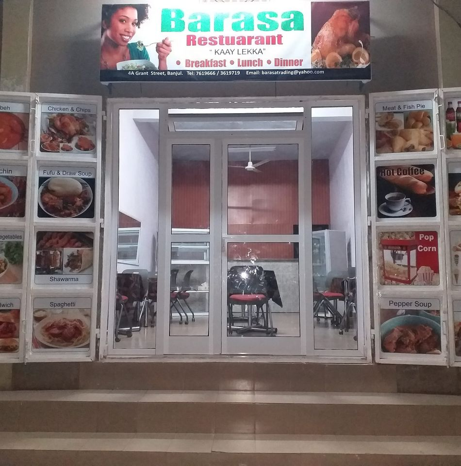 Barasa Restaurant