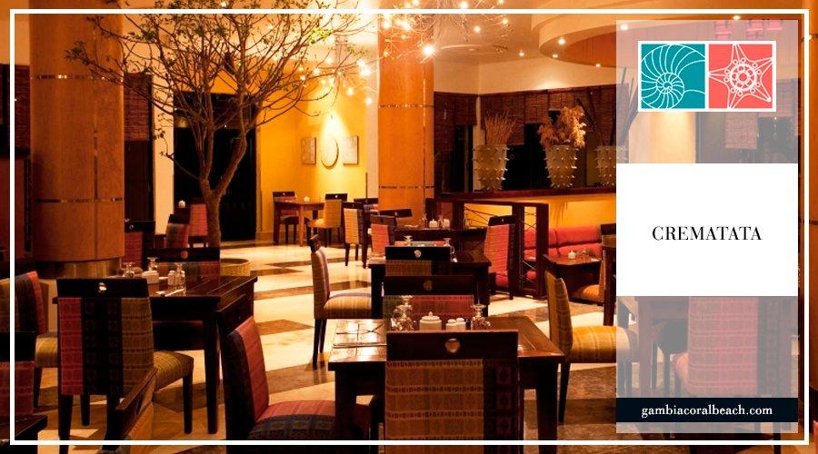 Crematata Restaurant