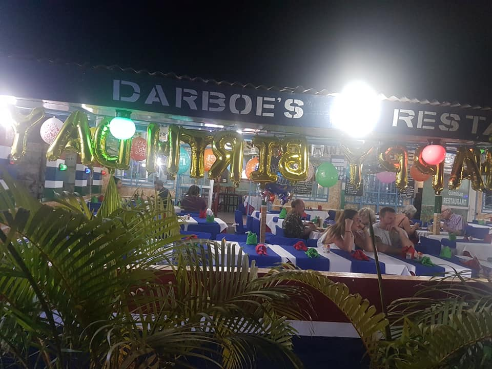 Darboe's Bar and Restaurant