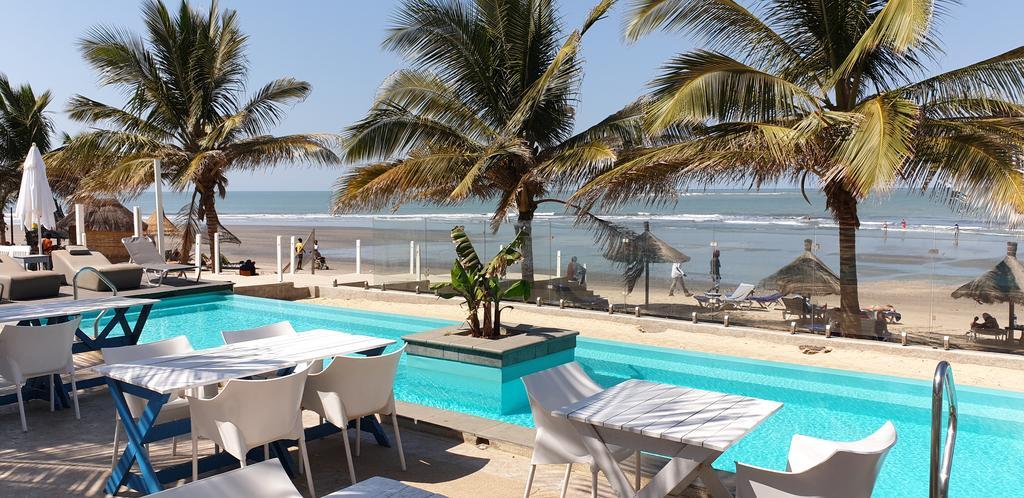 Djeliba Resort
