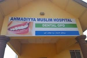 Ahmadiyya Muslim Dental Surgery