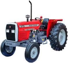 Millat Tractors