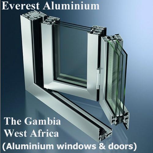 Everest Aluminium
