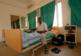 Care Home Gambia