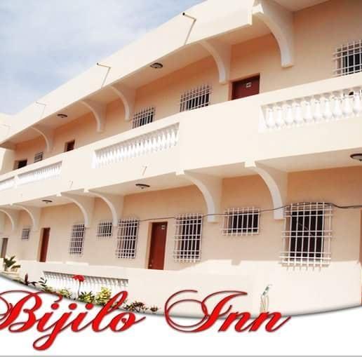 Bijlo Inn Guesthouse