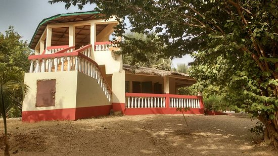 Kuba Lodge: Everything you should know