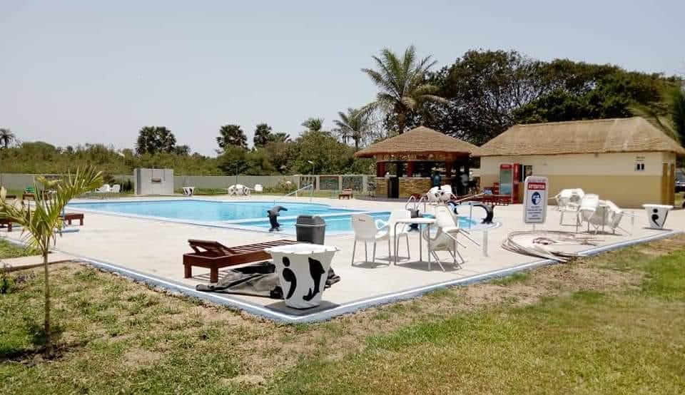Kunta Kinteh Beach Resort