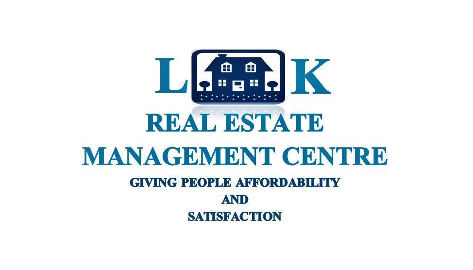 LK Real Estate Management Center