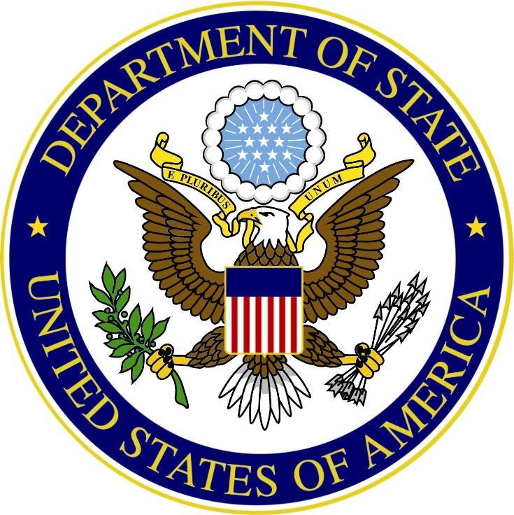 American Embassy Gambia