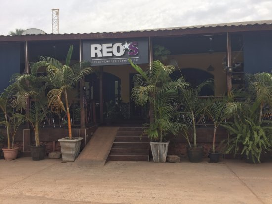 Reo's Bar and Restaurant