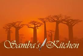 Samba's Kitchen