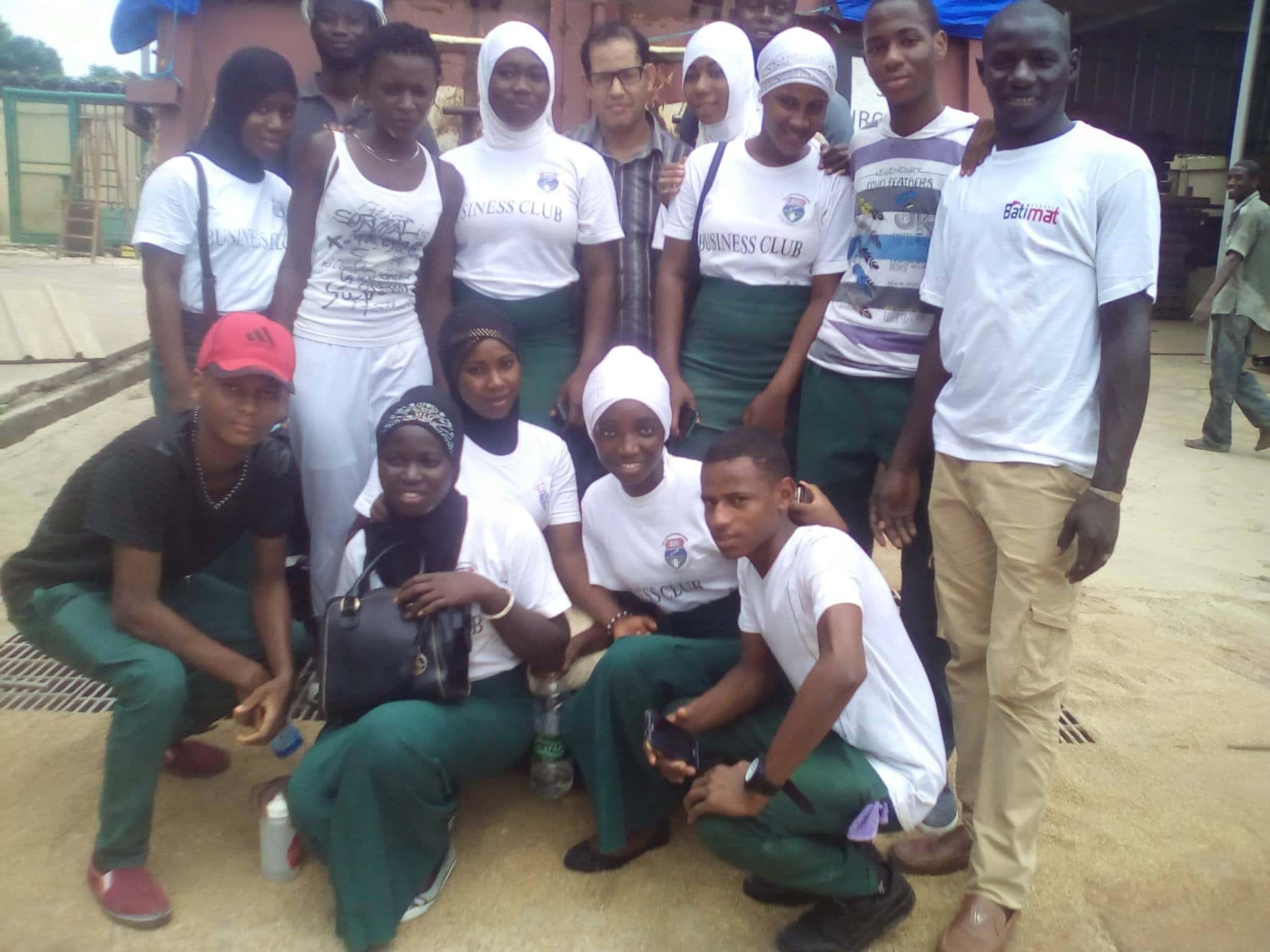 Soma Upper and Senior Secondary School