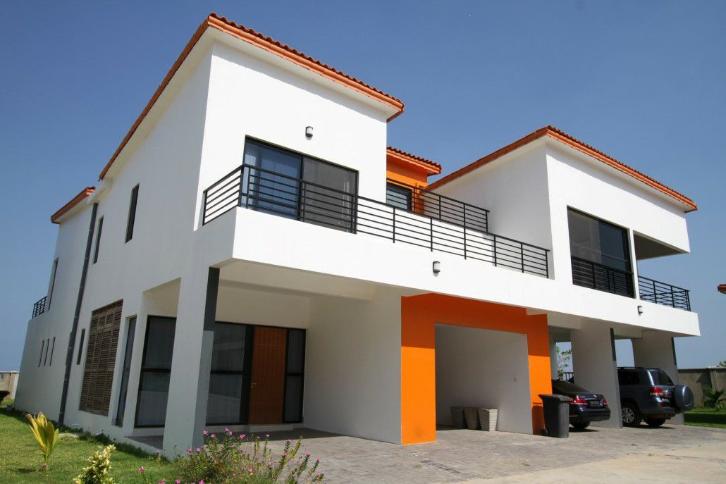 Acceptance Real Estate Company Gambia