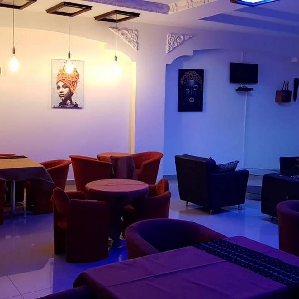 Afra FM Bar And Restaurant
