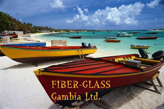 Fiber Glass Gambia Company Limited
