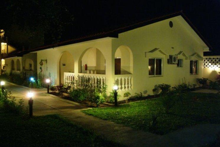 Kombo Real Estate Gambia Company Limited
