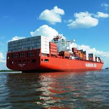 Banjul Shipping Company Limited