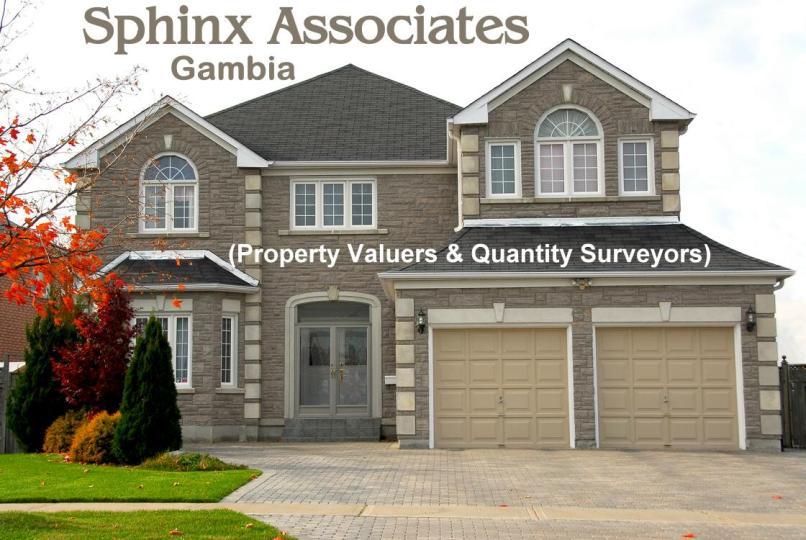 Sphinx Associates Gambia Company