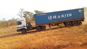 Twinway Freight Services Gambia Company