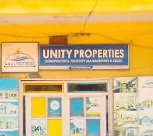 Unity Properties