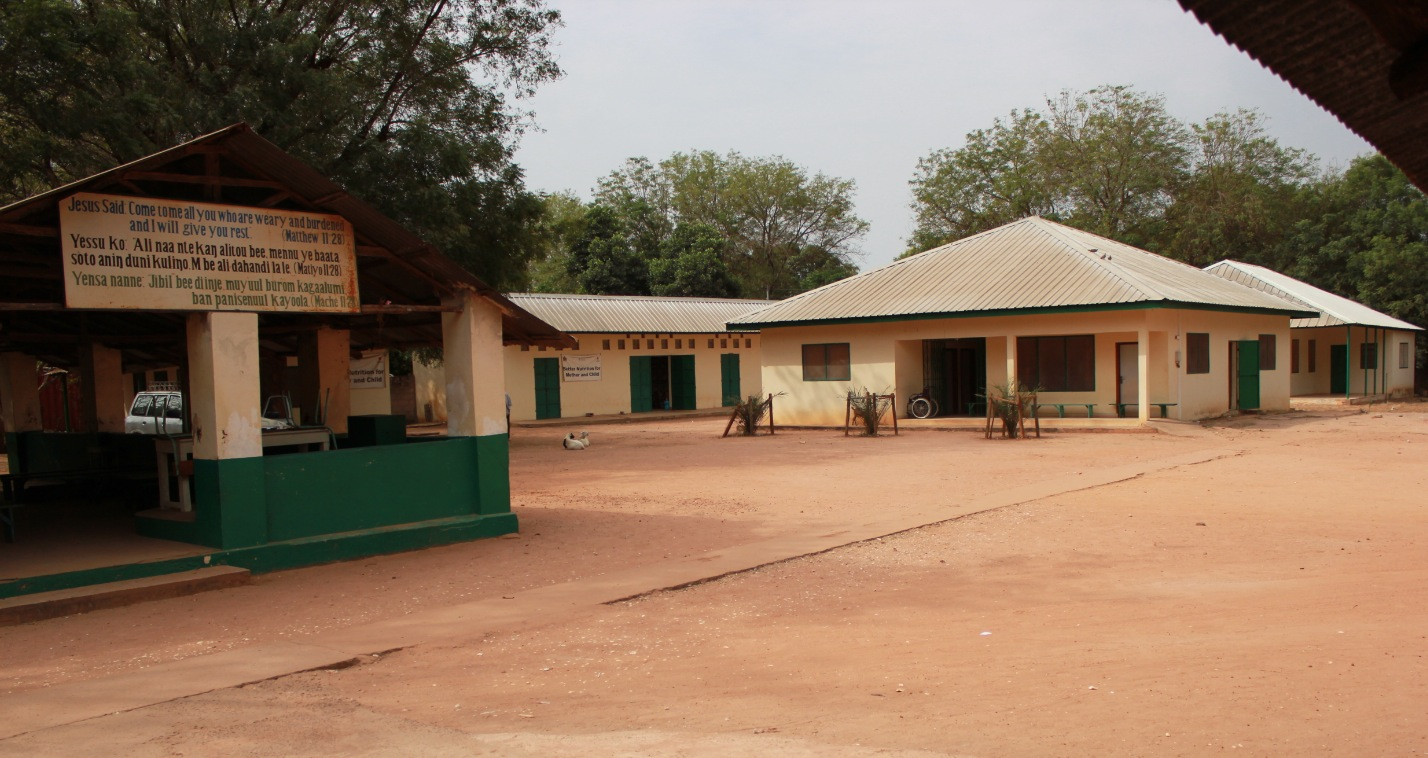Sibanor Health Center