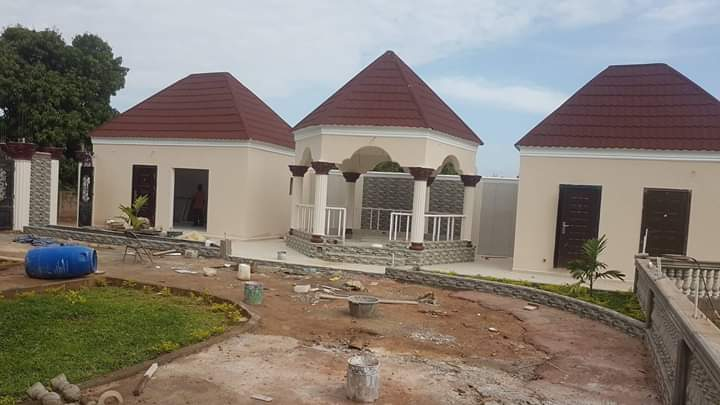 Duwa Jabbi Properties