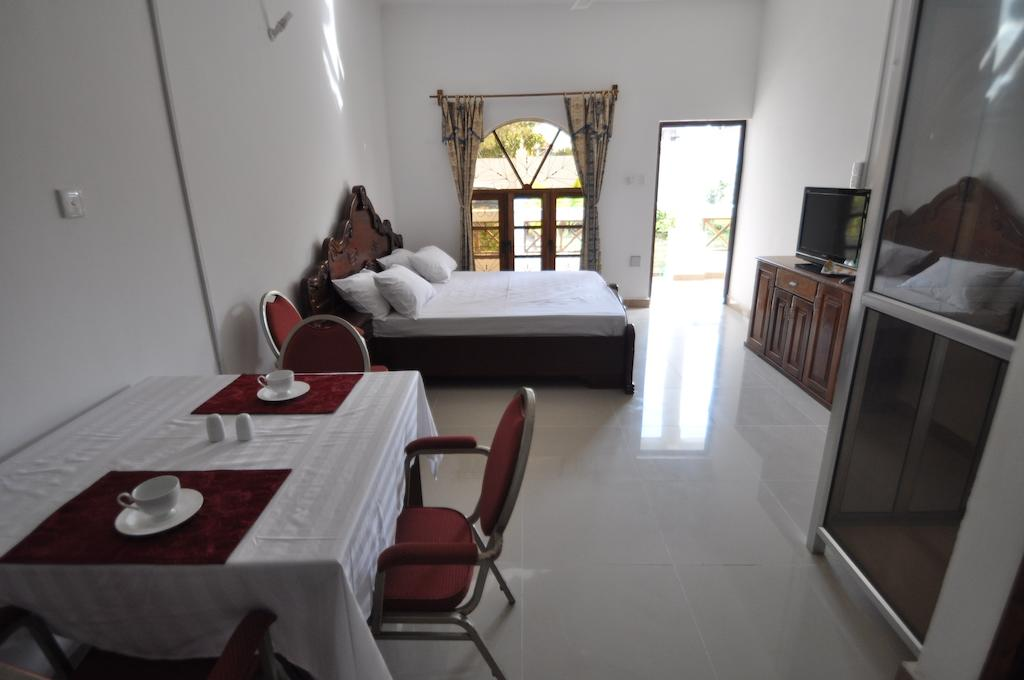Afroco Holiday Apartments