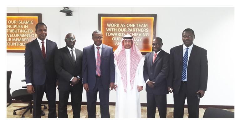 Arab Gambia Islamic Bank