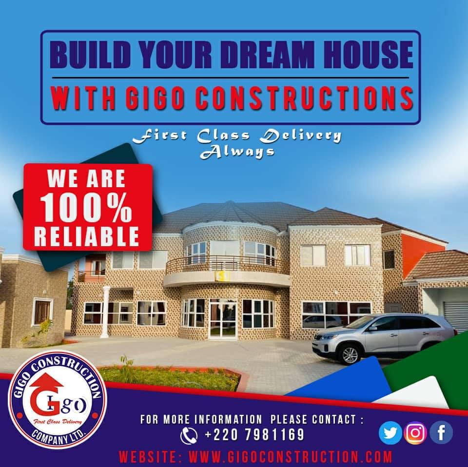 Gigo Construction Ltd