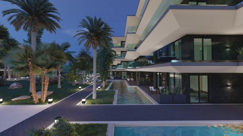 Global Properties Gambia Ltd