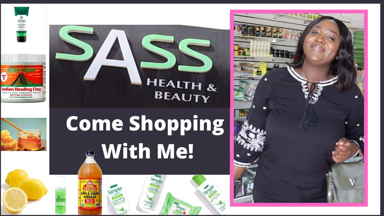 SASS Health and Beauty