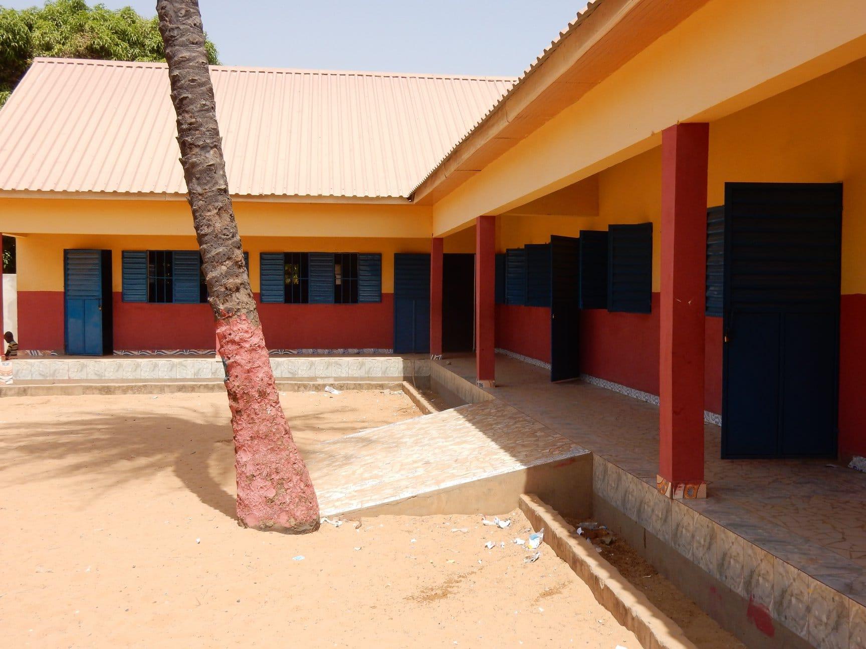 Sawallah Nursery and Primary School