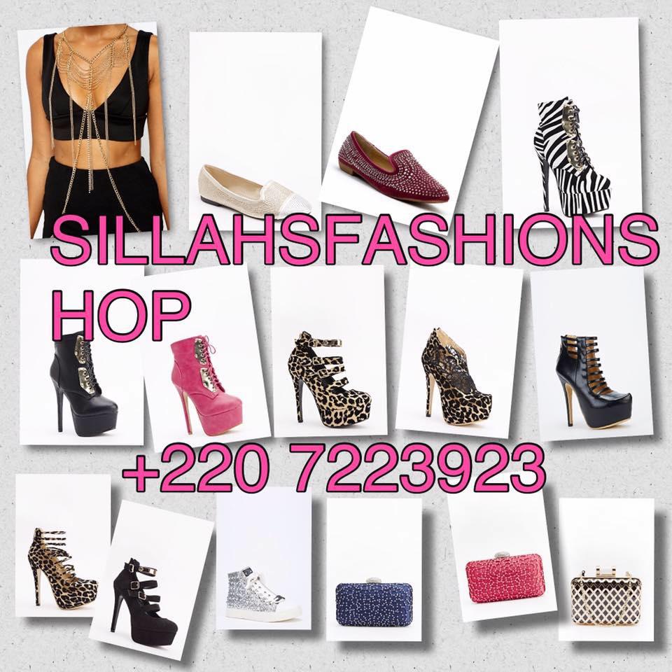 Sillah's Fashion Shop