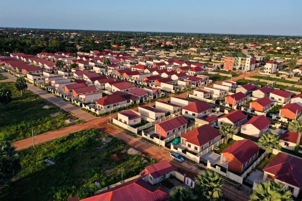 Taf Africa Global
