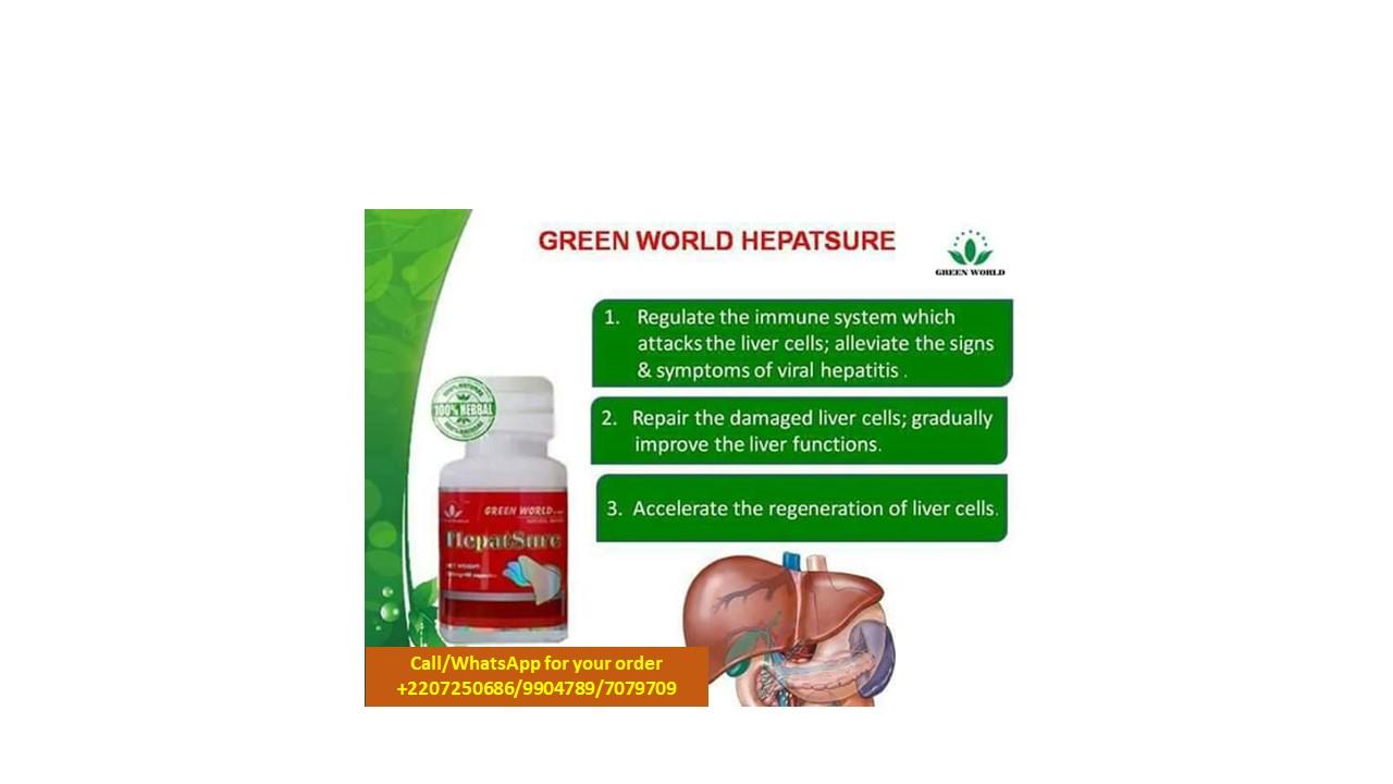 Green World Gambia