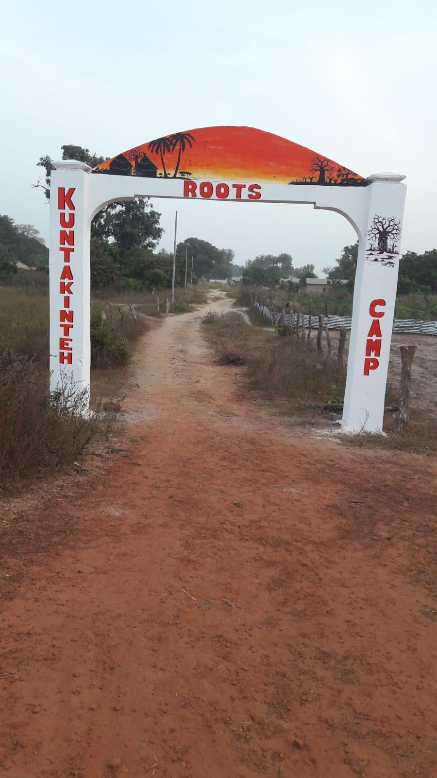 Kunta Kinteh Roots Camp