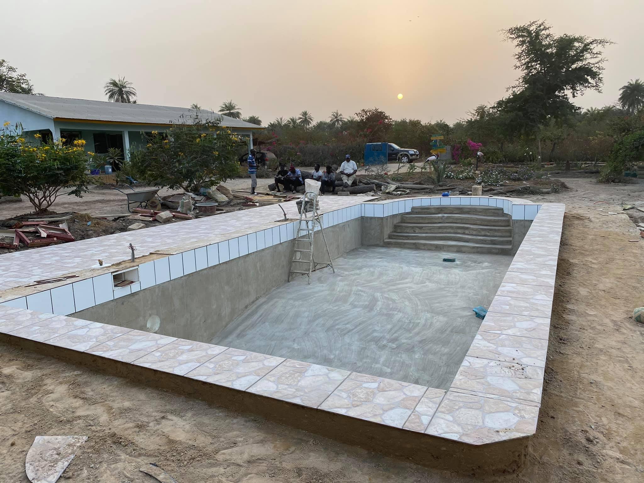 Doorri Group Construction