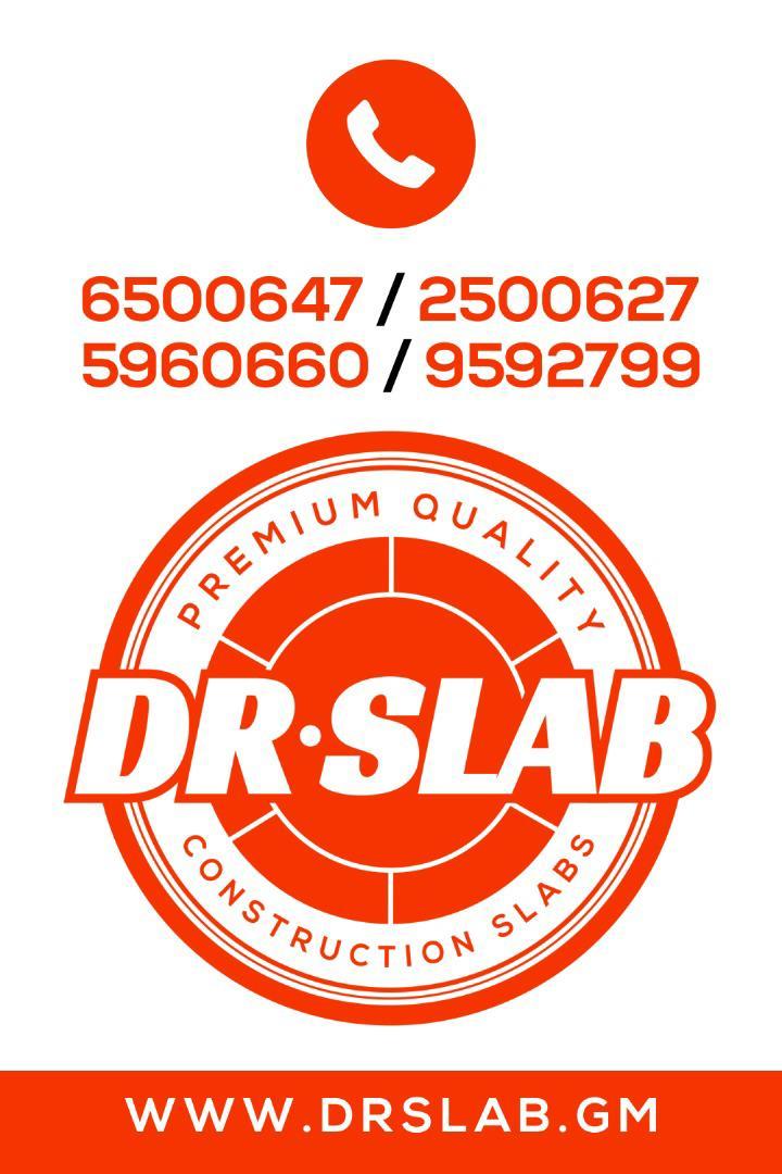 Doctor Slab Construction