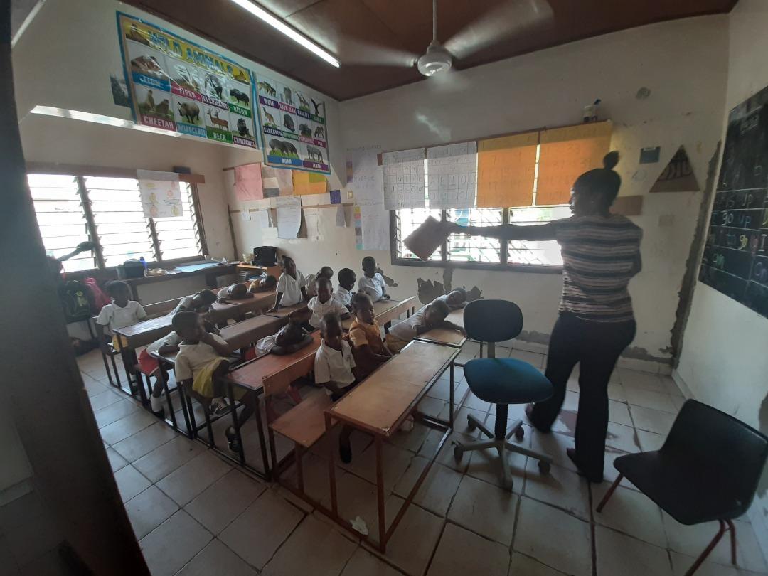 Little Acorns School