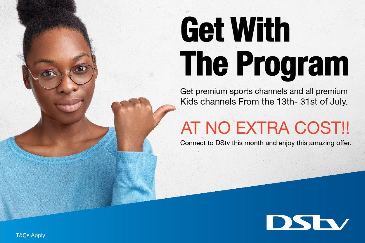 Premium TV Network
