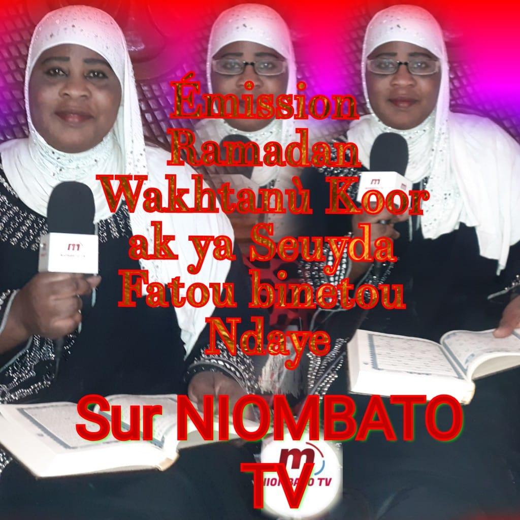 Niombato TV Online
