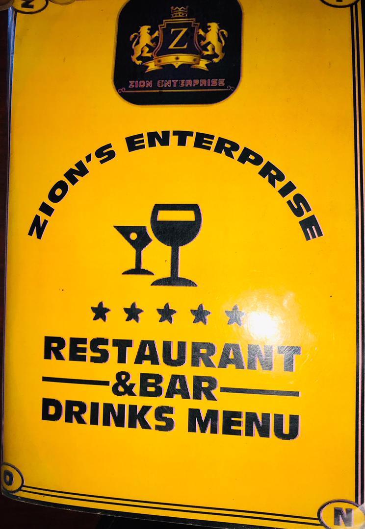 Zion Enterprise