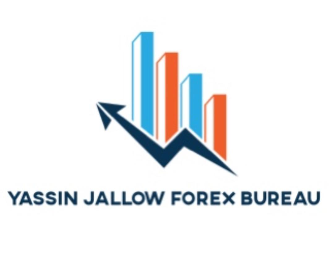 Yassin Jallow Forex Bureau