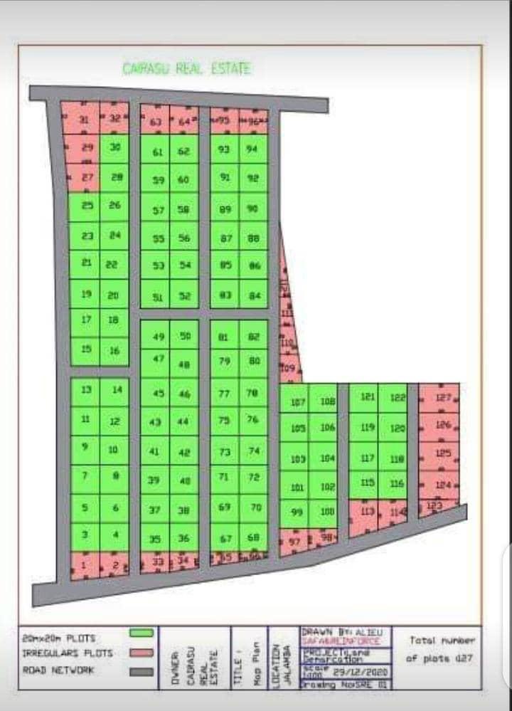 Cairasu Properties