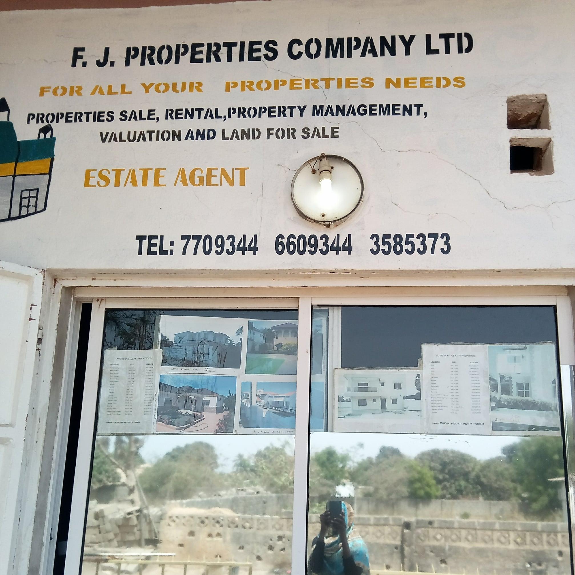 F.J Properties