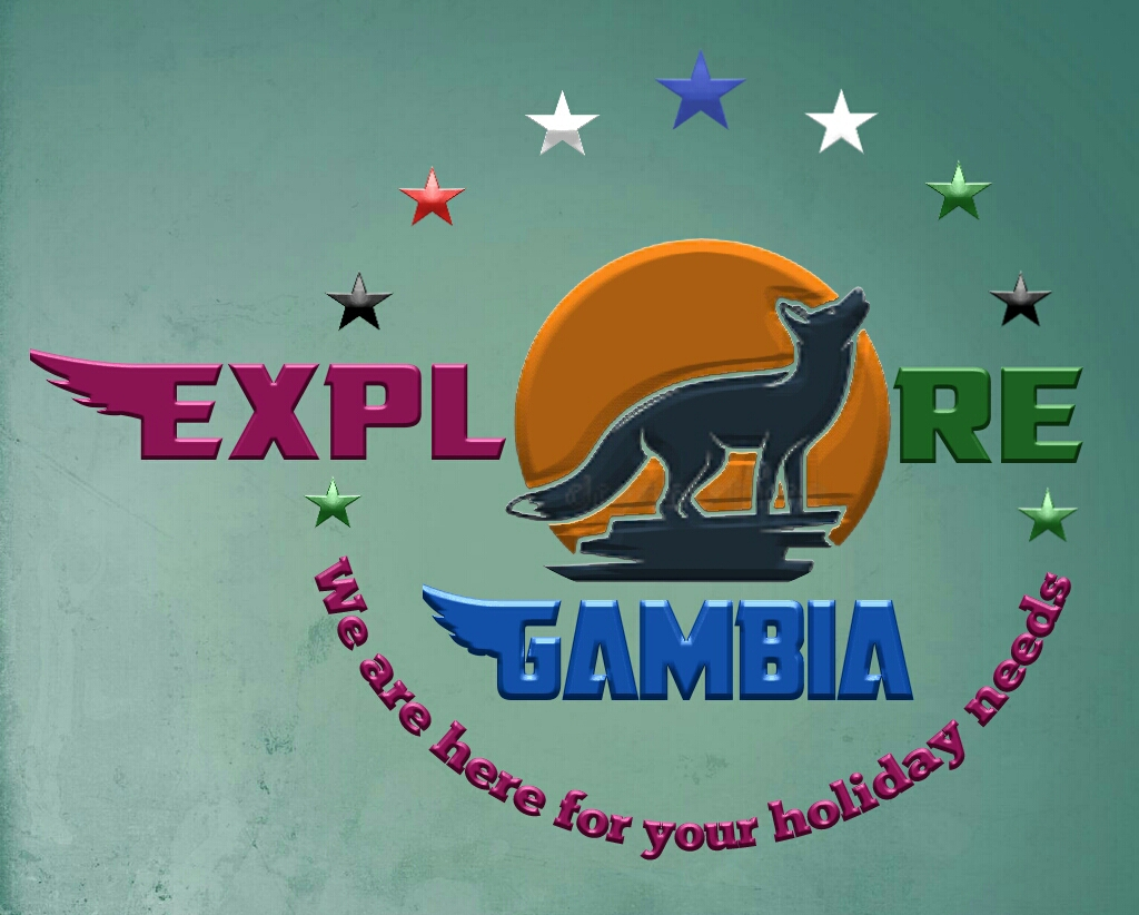 Explore Gambia